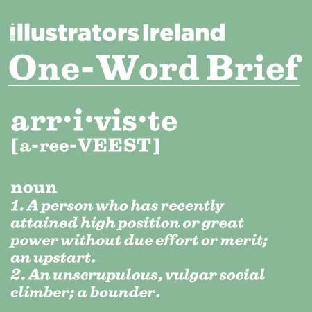 One-Word Brief #4