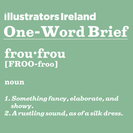 One-Word Brief #3