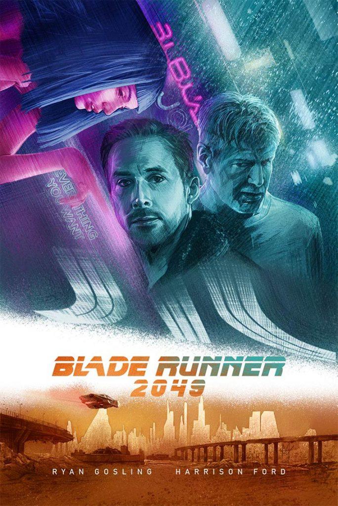 Bladerunner 2049 whatever you want - small - martin beckett art