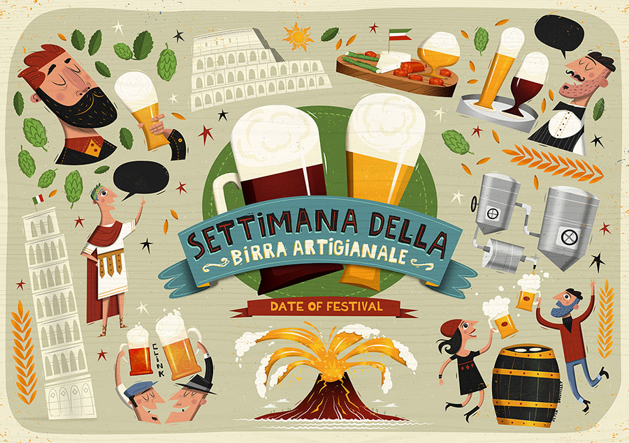 Italian Craft Beer Festival
