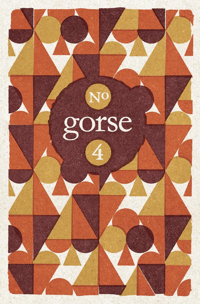Gorse No 4