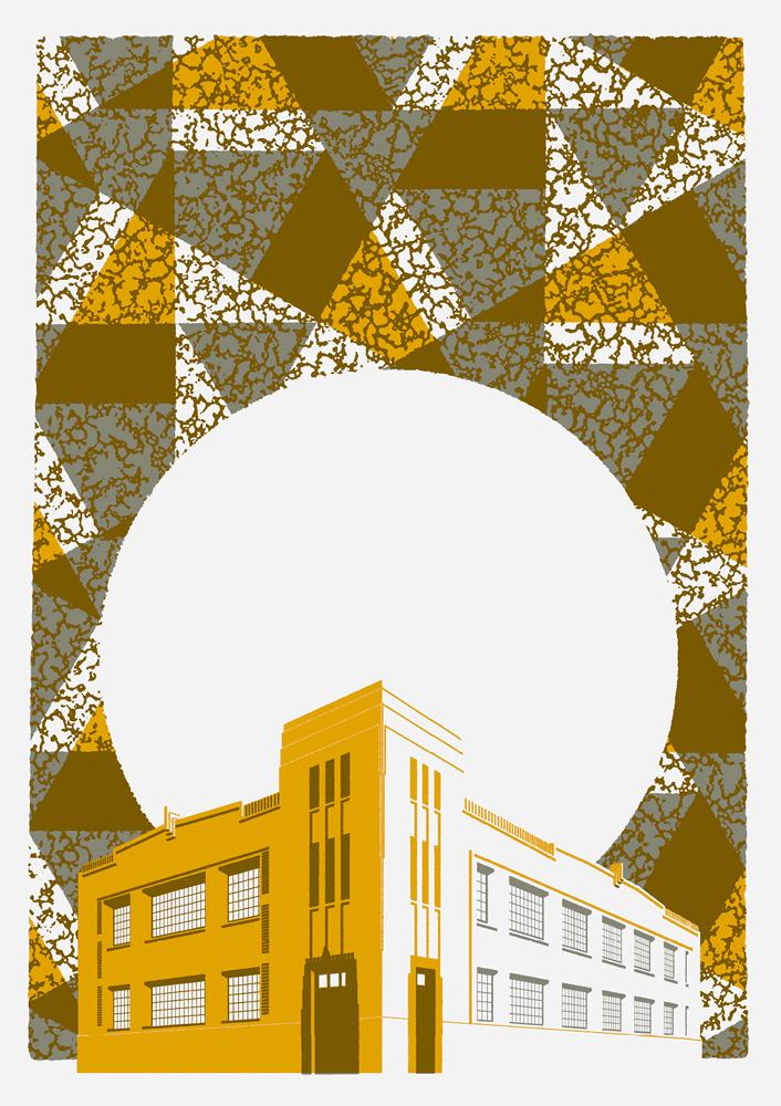 Kodak House