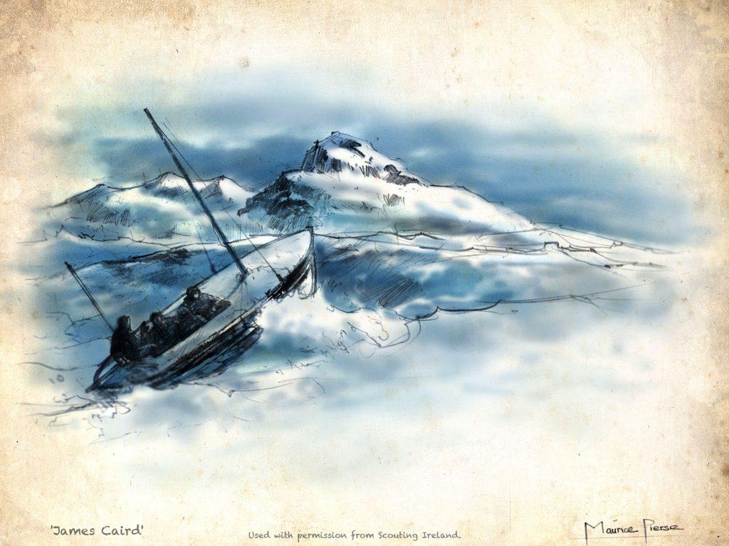 James Caird