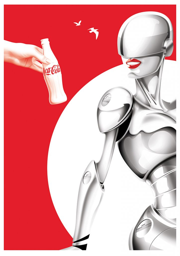 Coke-poster-Sam-Hadley