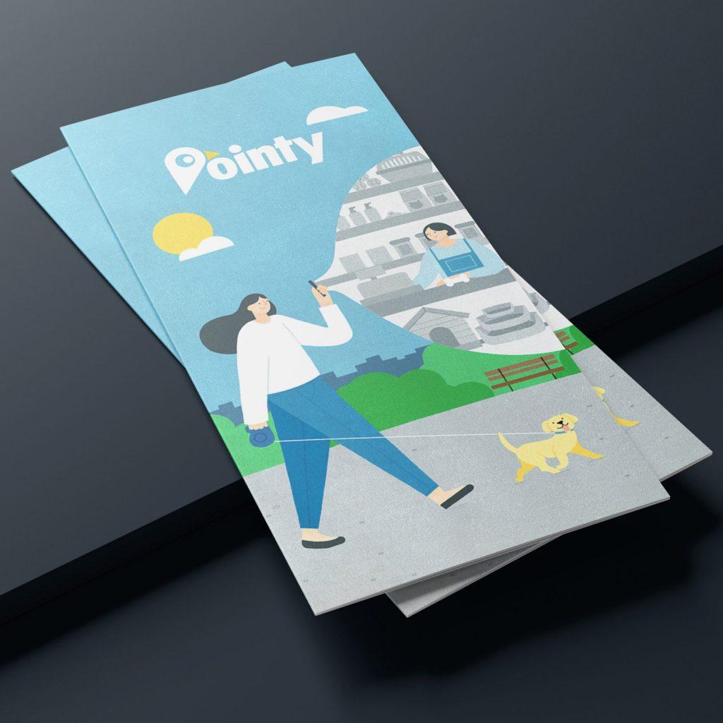 Pointy_Bifold_Leaflet_Mockup_Square