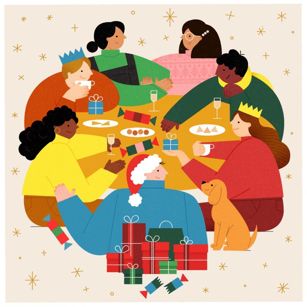 We Make Good - 12 Days of Christmas