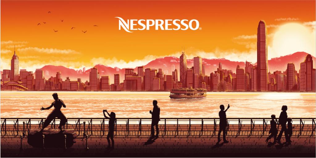 Nespresso-Hong-Kong