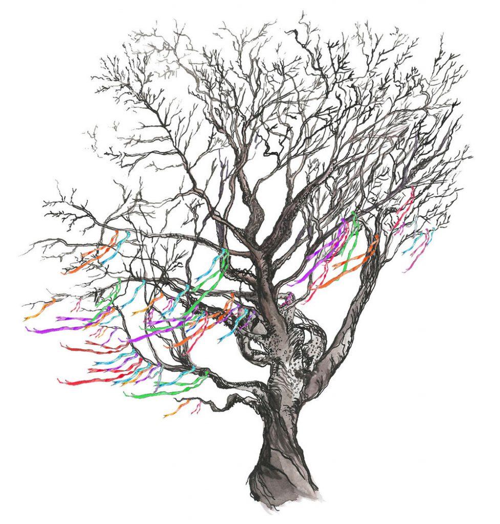Louise-Naughton-Illustration-Fairy-Tree