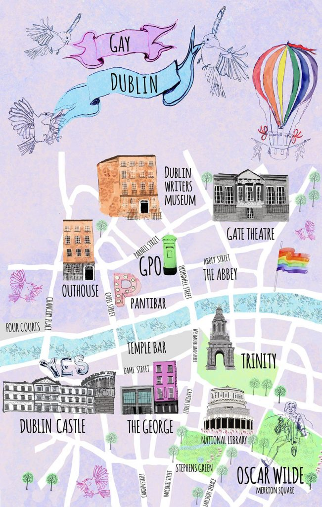 Louise-Naughton-Illustration-Visit-Dublin-Map