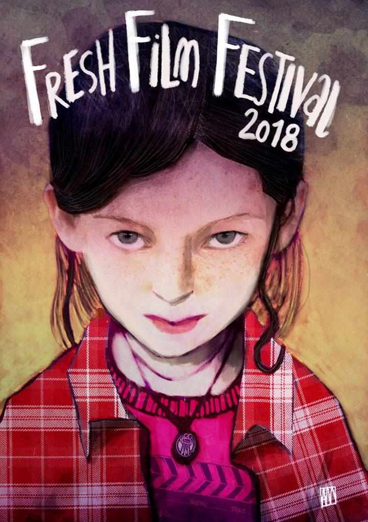 Fresh Film Festival 2018