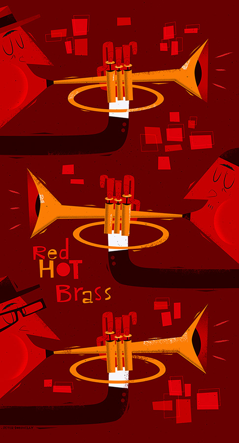 Jazz Trumpets