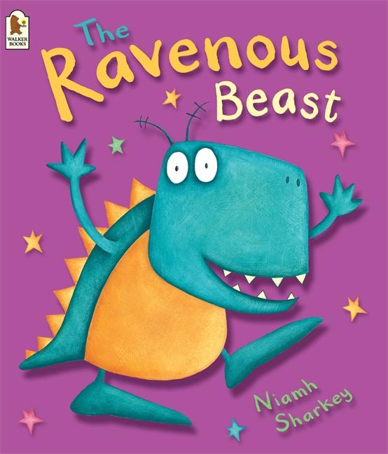 The Ravenous Beast, Walker Books
