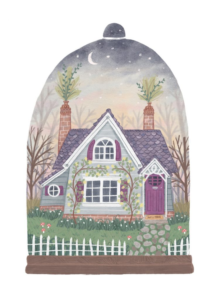 Edwardian Cottage
