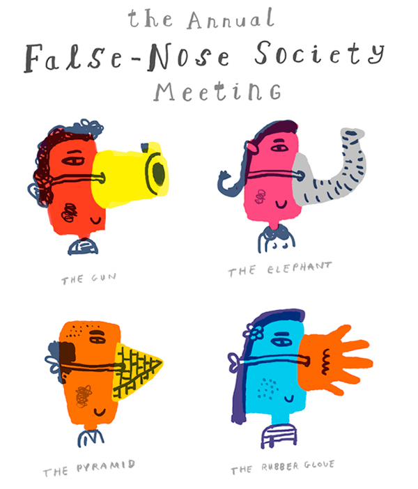 False Nose Society