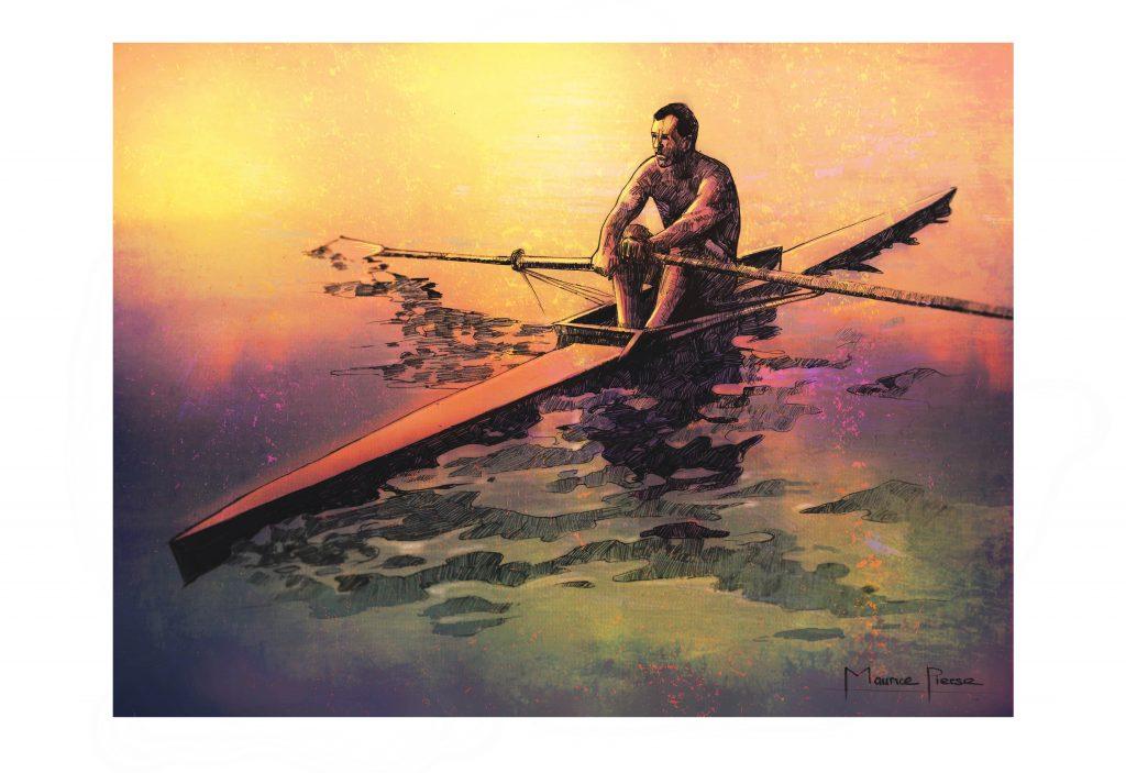 11. Steve on the Charles River web