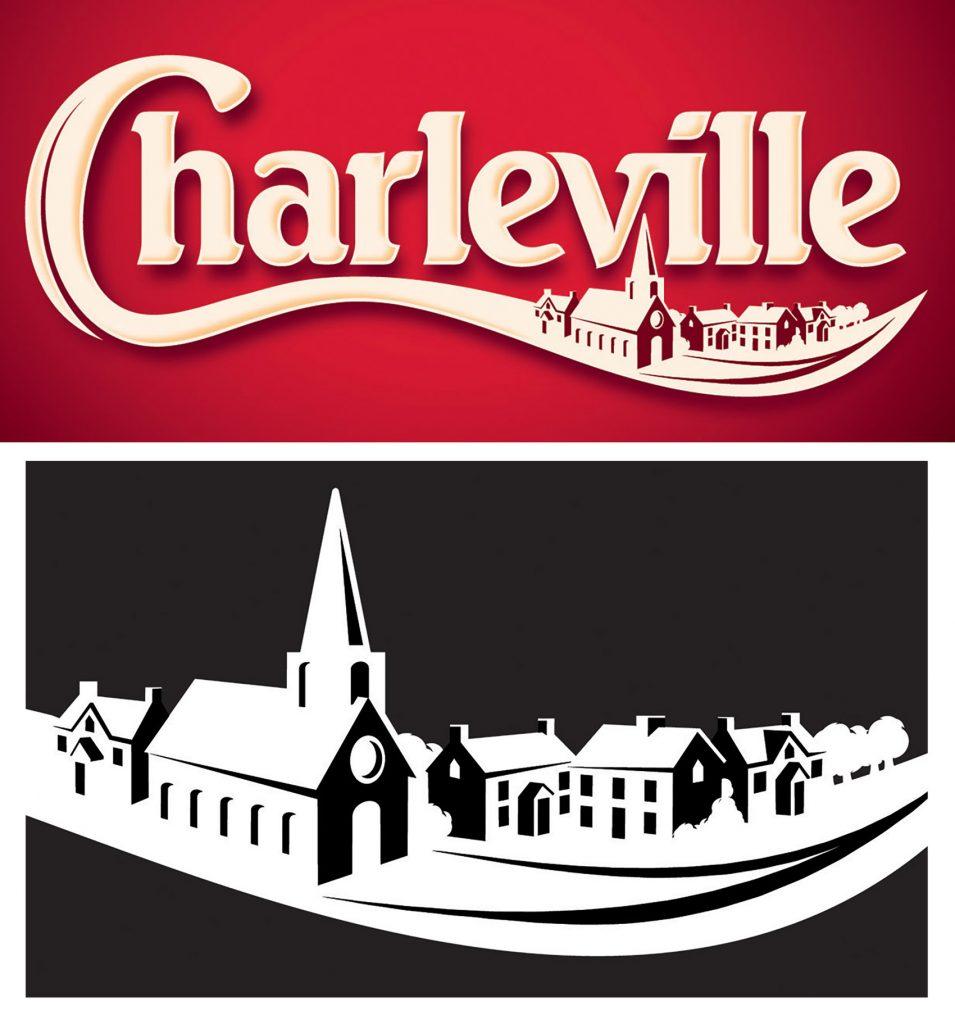 Charleville Logos