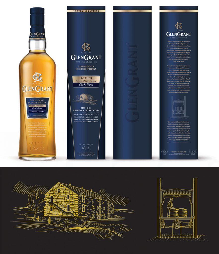 Glen-Grant-Whiskey
