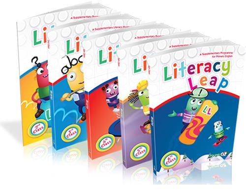 Literacy Leap.
