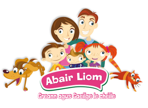Abair Liom