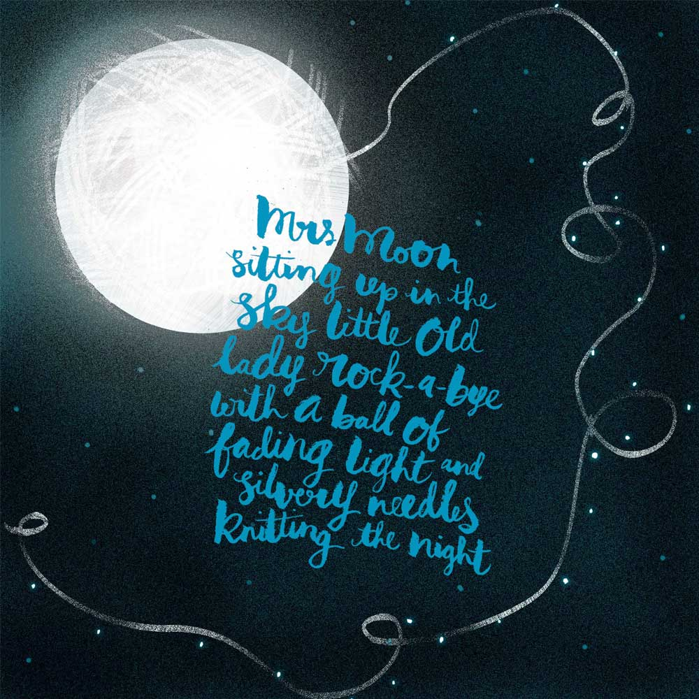 olivi-golden-poster-poetry-hand-lettering