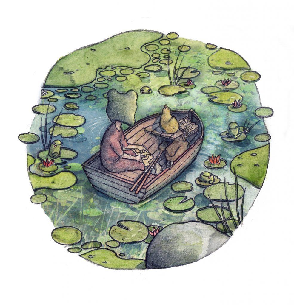 Frogboy_&_Chicken_Boat_pixlr