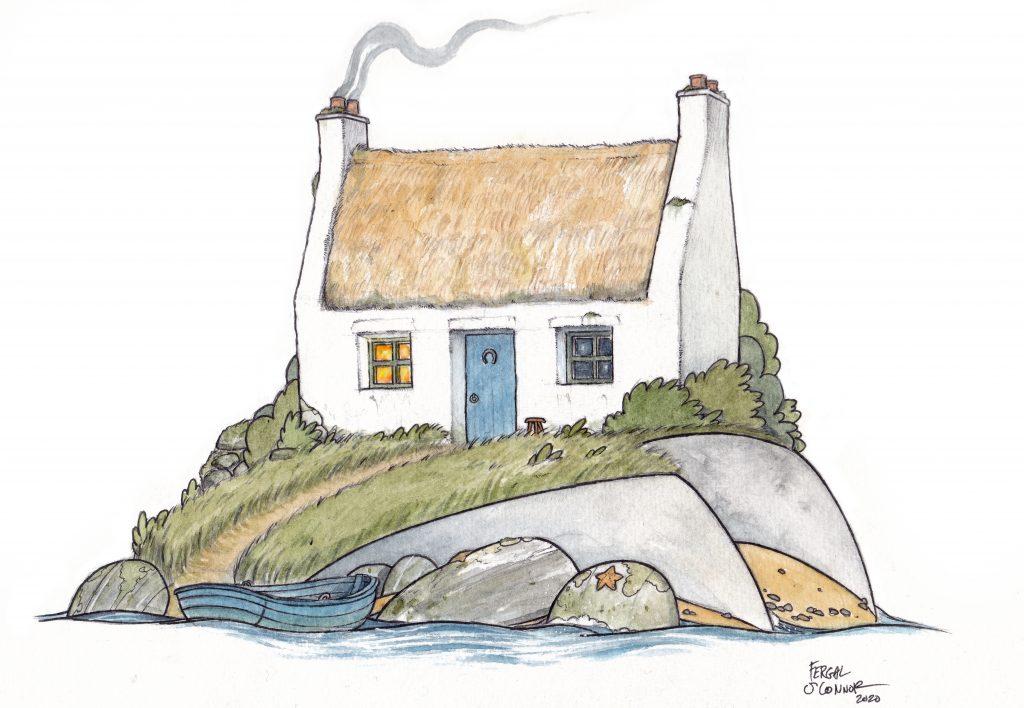 Island Cottage Hideaway