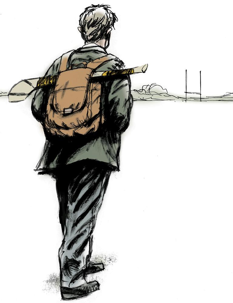 DC-Disciplinarian