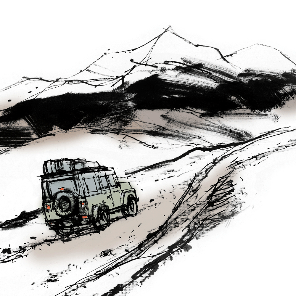 DC-Mongolia