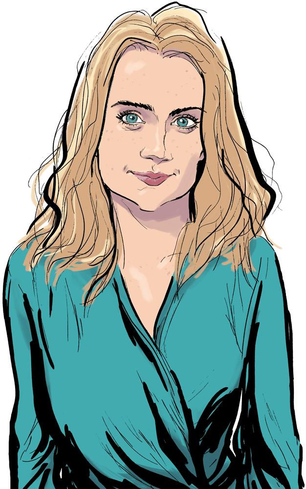 DC-Saoirse