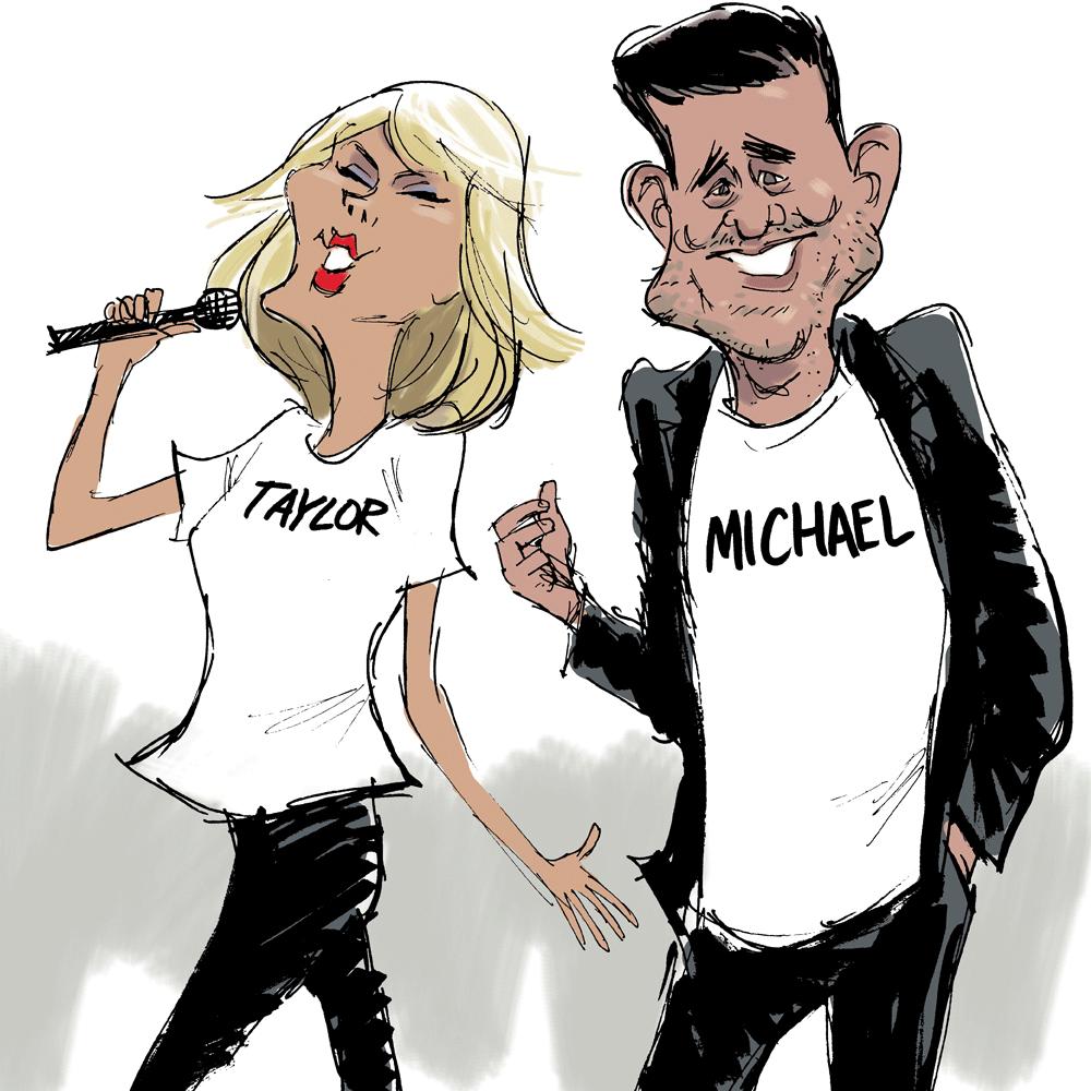 DC-Taylor-n-Michael