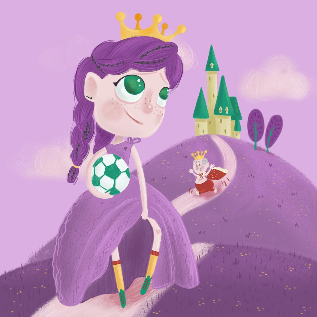 Princess_Soccer