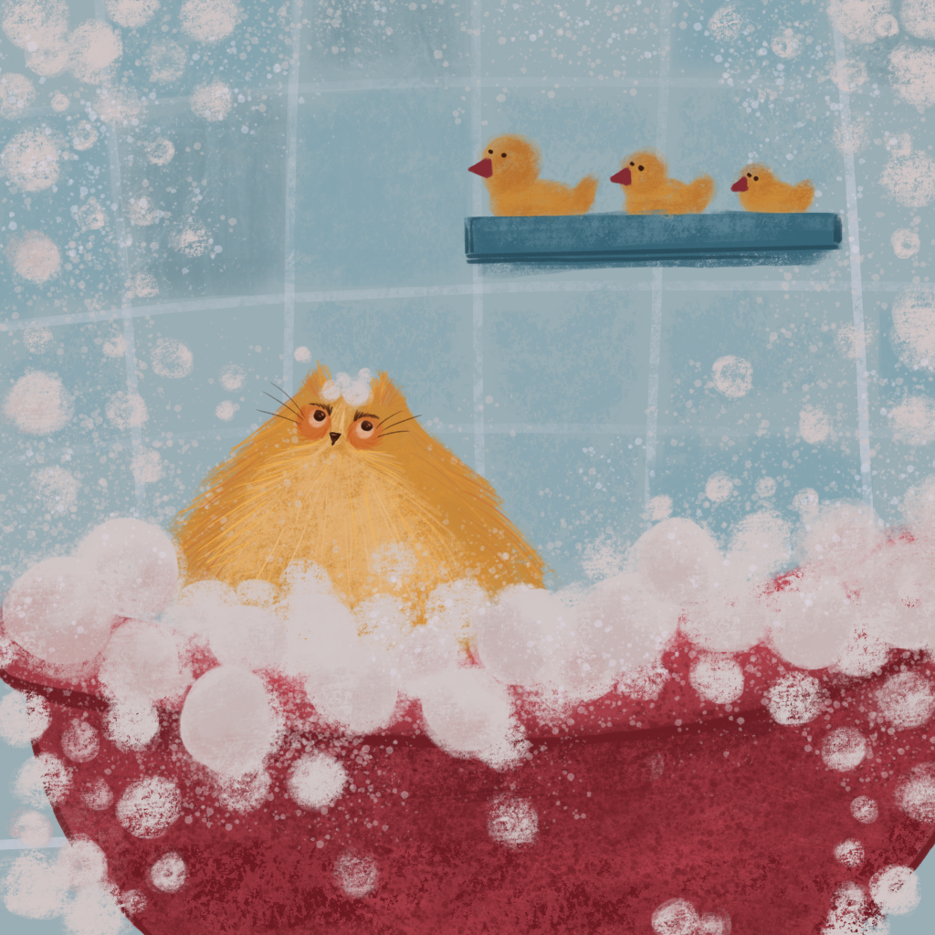 Shower_Time