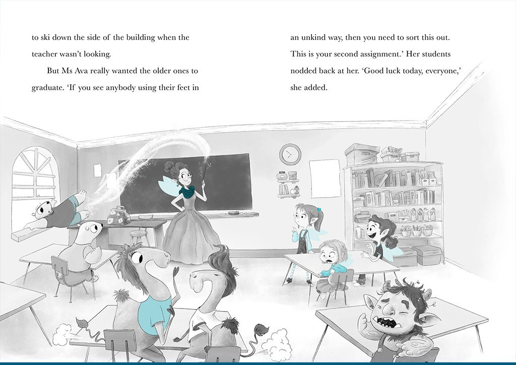 3-Classroom-spread-the-friendship-fairies