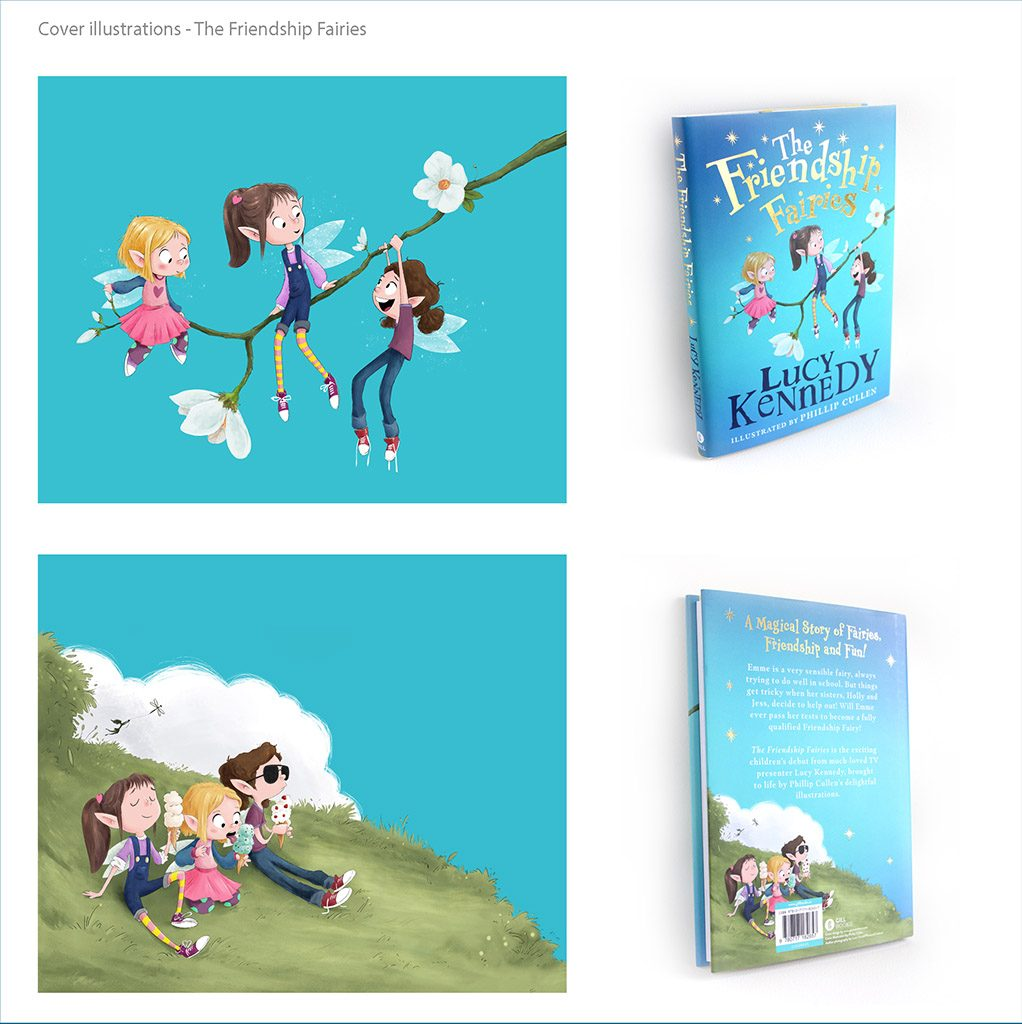 4-Cover-illustrations-The-Friendship-Fairies