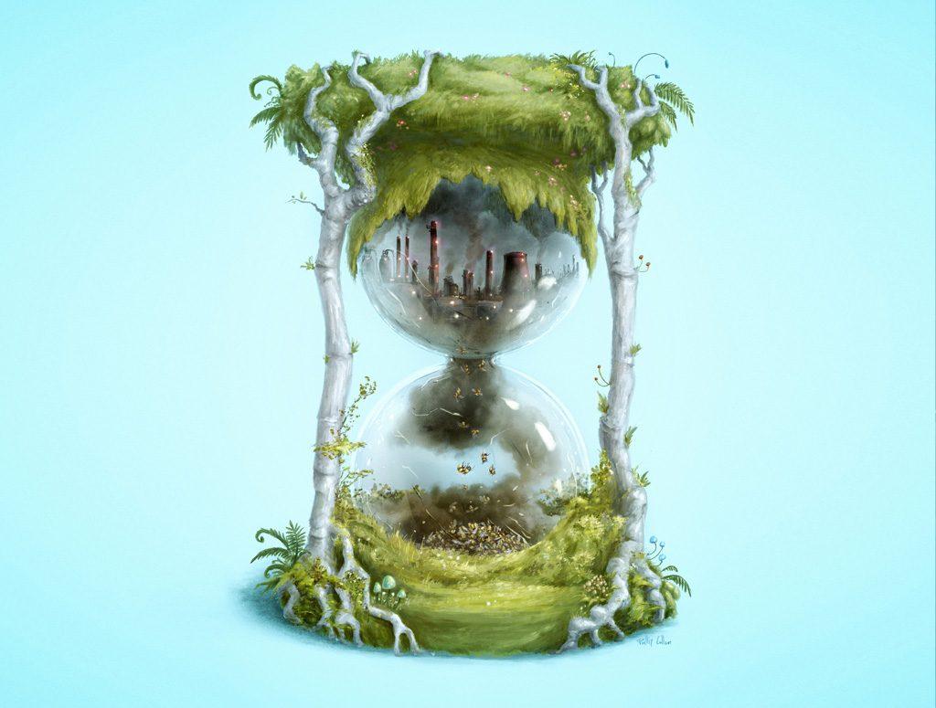 6-Hour-Glass