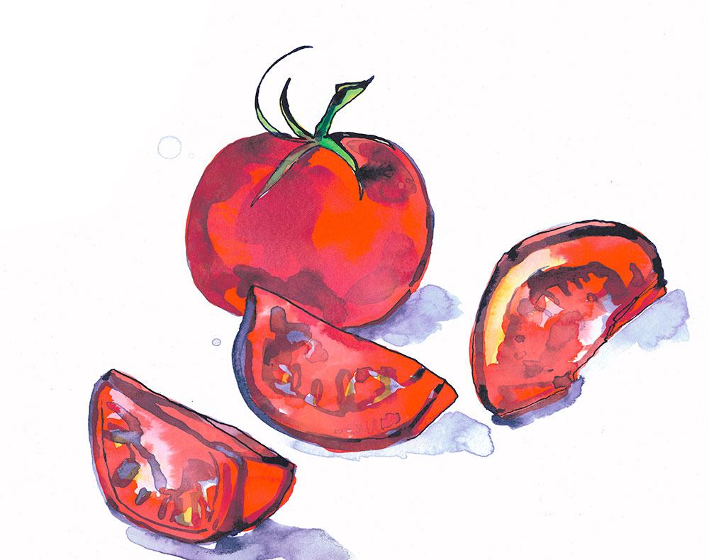 Tomato-web