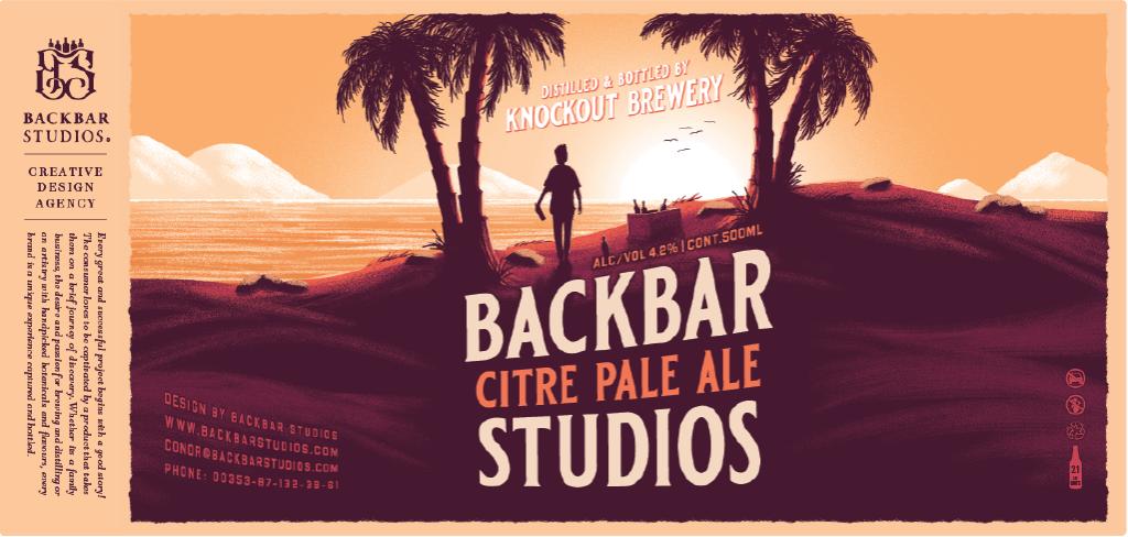 Backbar-Beer