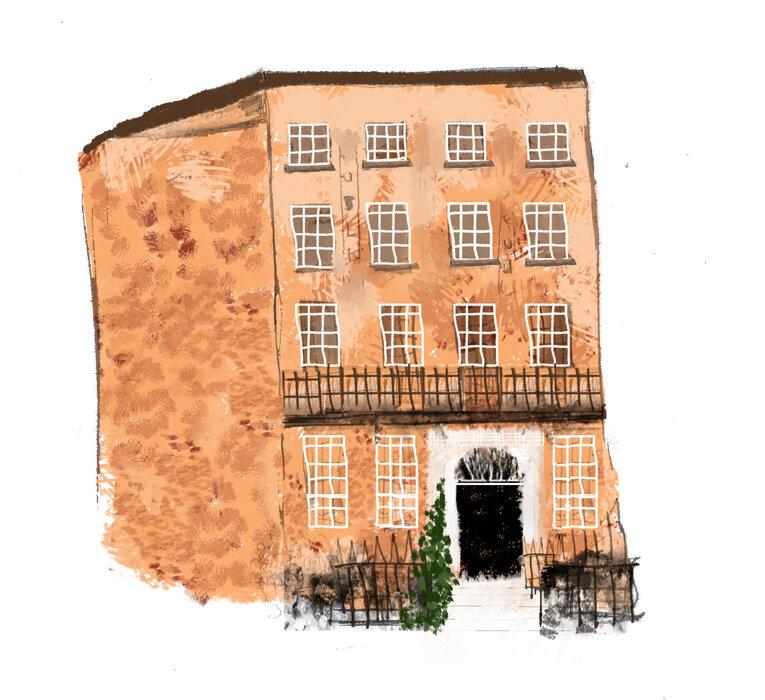 Louise-Naughton-Illustration-Georgian-Dublin